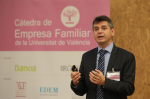 """La Jornada """"Empresas Familiares en elMundo II"""" compara la situación de los Países del Golfo, Holanda y Francia"""