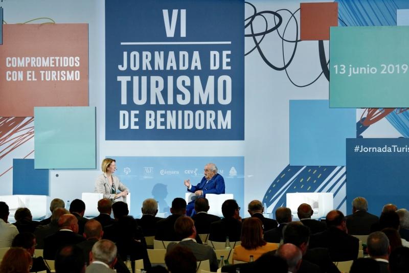 VI Jornada de Turismo de Benidorm