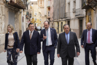 Junta Directiva de AVE en Orihuela