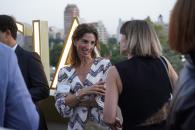 Cena de verano del Fórum de AVE 2019