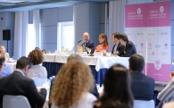 Jornada Empresa Familiar CEF-UV sobre Family Offices