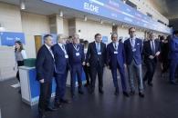 Acto Empresarial por el Corredor Mediterráneo y Segundo Chequeo Semestral 2019