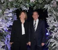 Cena de Navidad de AVE 2019 en Elche
