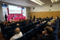Asamblea General Extraordinaria de AVE