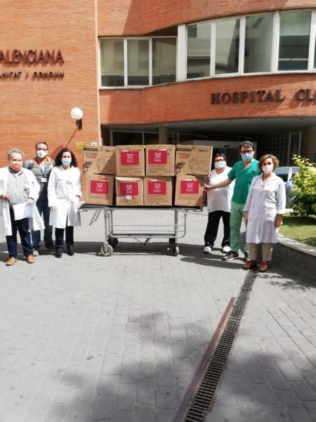 Hospital-Clínico-de-Valencia