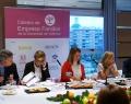 El rol de las mujeres en los órganos de gobierno y dirección de las empresas familiares