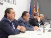 Rueda prensa llegada del AVE a Alicante