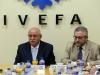 """Desayuno de la CEF-UV """"El papel del socio de la empresa familiar y la RSC"""""""