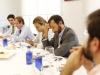Forum de AVE con el Director General de Industria e IVACE