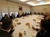 Desayuno de trabajo con el Presidente de Foment de Treball Nacional