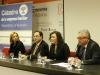 Acto inauguración del curso académico 2013-14 de la CEF-UV