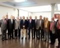 La Comunidad Valenciana un cruce de Corredores