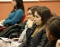 Inauguración curso académico Cátedra Empresa Familiar de la UV
