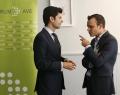Fórum de AVE con Juan Manuel Baixauli, presidente Grupo Gheisa