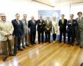 Presentación de Bankia como nuevo patrocinador de la CEF-UV