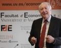 Seminario claves éxito para la empresa familiar de la CEF-UV
