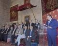 Deliberación de los jurados de los Premios Rey Jaime I 2015