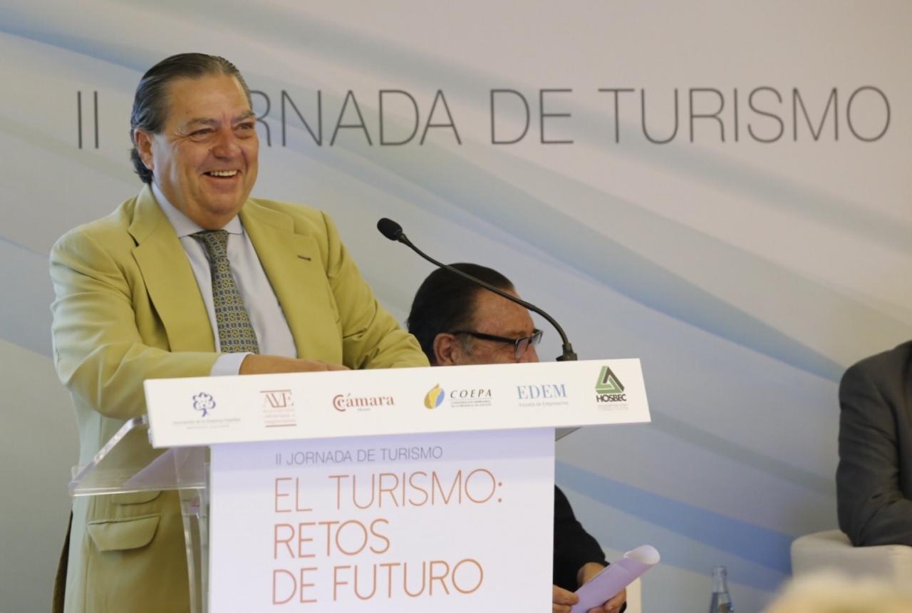 El turismo: retos de futuro