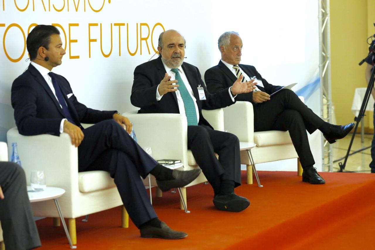 "II Jornada Turismo en Benidorm ""El turismo: retos de futuro"""