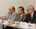 """Rueda de prensa """"Infraestructuras estratégicas y reactivación sostenible"""""""