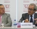 """Presentación documento de AVE """"Caminos para mejorar la competitividad de las empresas valencianas"""""""