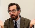 Fórum de AVE con Guillermo Gómez-Ferrer