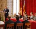 Felipe VI preside la entrega de los Premios Rey Jaime I ed. 2015