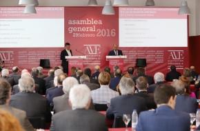 Asamblea General AVE 2016
