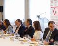 Encuentro con el Consejo Empresarial de América Latina (CEAL)