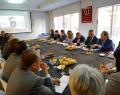 Los valores y la comunicación en la empresa familiar por Núria Vilanova
