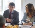 Los valores y la comunicación en la empresa familiar por Núria Vilanova9