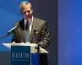 Alberto Vollmer clausura la 11 ed. del Curso 15x15 de EDEM