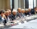 AVE se reúne con el presidente de la APV, Aurelio Martínez