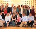 Cena de verano 2016 del Fórum de Empresa Familiar de AVE