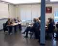 Sesión de trabajo AVE-ÉTNOR: ¿Es rentable la ética para la empresa?