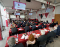Asamblea General de AVE 2018 en Marina de Empresas