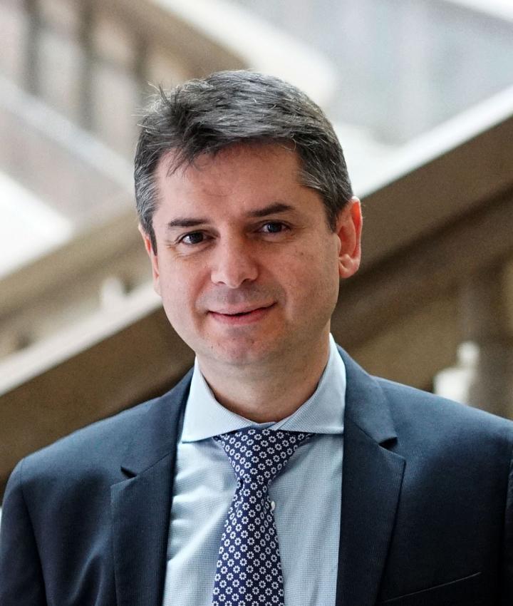 Alejandro Escribá-Esteve