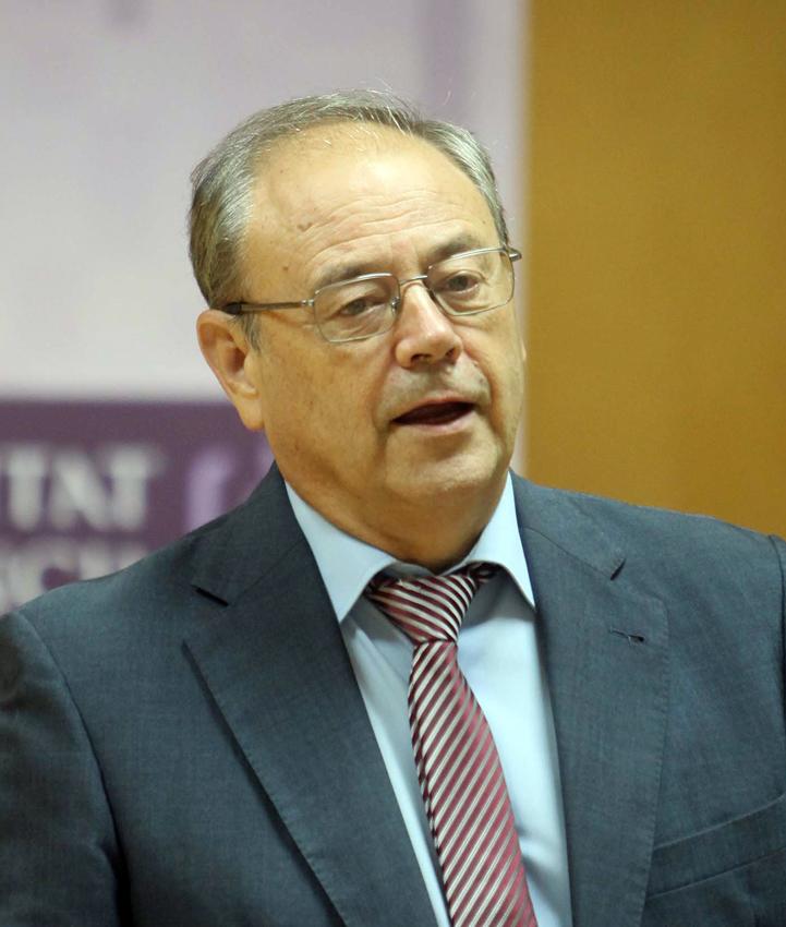 José María Peiró