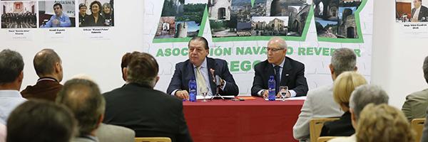 Conferencia La CV motor de España en Segorbe