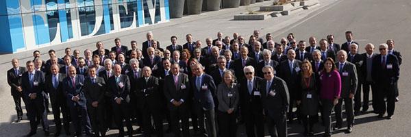 Asamblea General de AVE