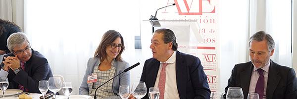 Consejo Directivo CEAL Iberico