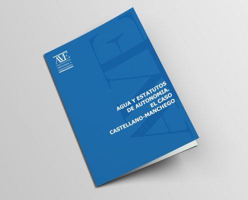 Agua y estatutos de autonomía. El caso Castellano-Manchego