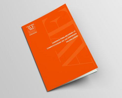 Caminos para mejorar la competitividad de las empresas valencianas
