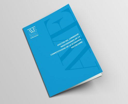 Efectos del Corredor del Mediterráneo en la competitividad de la economía valenciana