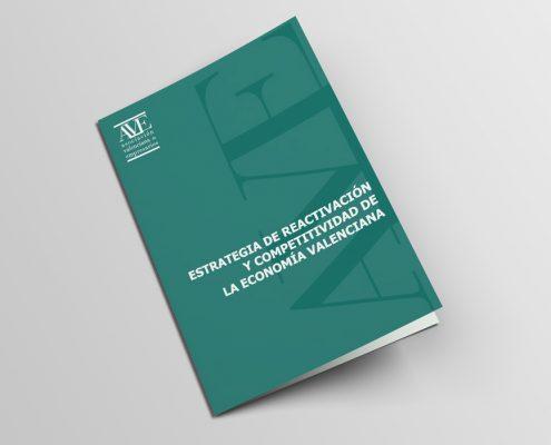 Estrategia de reactivación y competitividad de la economía valenciana