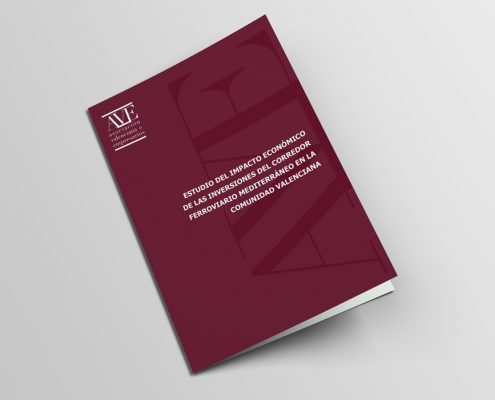 Estudio del impacto económico de las inversiones del Corredor Mediterráneo en la C.V.