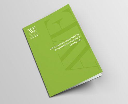 Los pilares del nuevo modelo de desarrollo económico valenciano