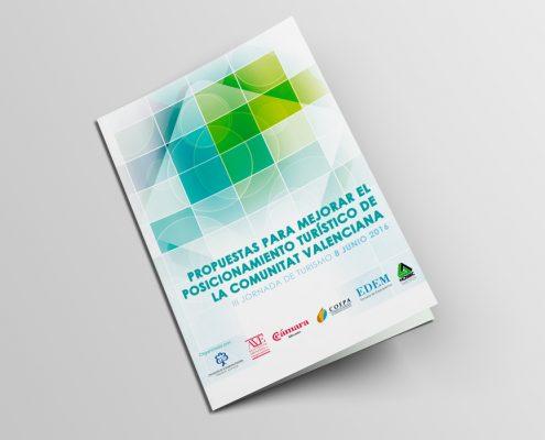 Propuestas para mejorar el posicionamiento turístico de la Comunitat Valenciana