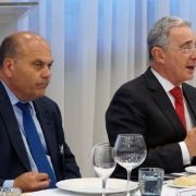 Pleno Uribe