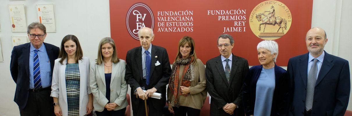 Premios Rey Jaime I